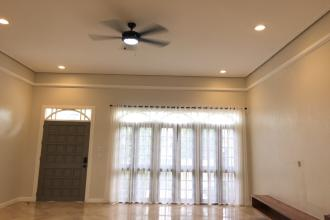 Unfurnished 3 Bedroom House for Rent at Ayala Alabang Village