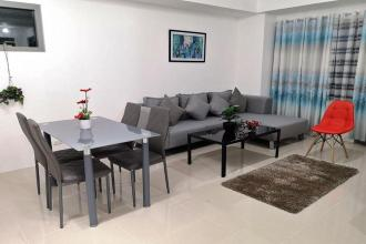 Elegant Unit Brand New 1 Bedroom at Bristol Alabang