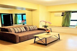 Fully Furnished 1BR Unit in The Fort Residences for Rent