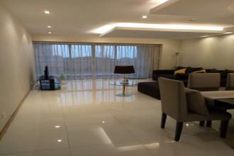 Furnished 2 Bedroom with Balcony Condo Ideal for Expats Family