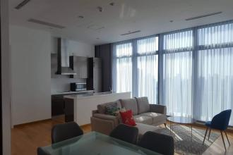 1BR Fully Furnished Unit at Trump Tower Poblacion Makati