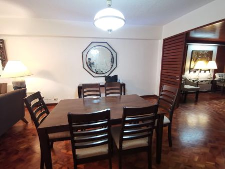 Well Maintained 2 Bedroom Unit at Tropical Palms for Rent