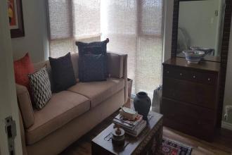 Fully Furnished 2 Bedroom for Rent in Vivant Flats Alabang