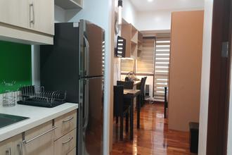 Fully Furnished Studio at Mosaic Tower near Greenbelt and AIM