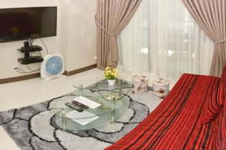 Fully Furnished 1BR for Rent in The Florence Taguig