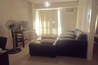 Fully Furnished 1BR Unit at Avida Towers BGC 9th Avenue