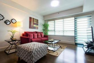 Spacious 2 Bedroom Unit at Edades Rockwell