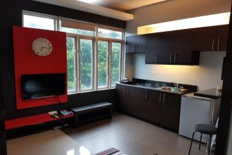 Fully Furnished Studio in Stamford Executive Residences
