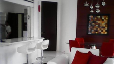 3BR Penthouse Fully Furnished in Arya for Rent