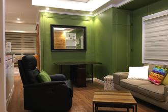 Fully Furnished 2 Bedroom at the Pearl Place