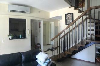 Fully Furnished 2BR Loft for Rent in Two Serendra BGC Taguig