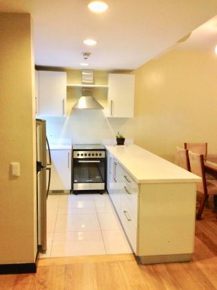 Special 1 Bedroom in The Residences At Greenbelt Makati