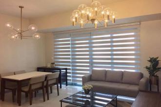 2 Bedroom in One Uptown Residence Bonifacio Global City