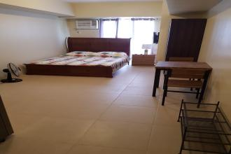 Fully Furnished Studio for Rent in Avida Towers Riala Cebu