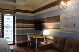 Fully Furnished Studio for Rent in BSA Mansion Makati