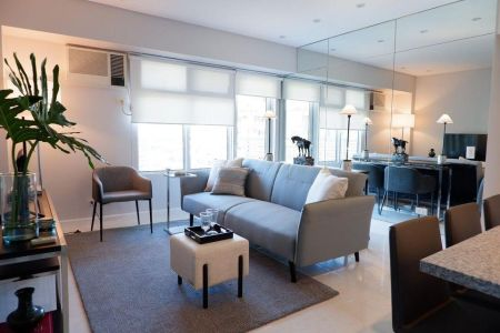 2BR Fully Furnished 2BR Unit in Two Serendra