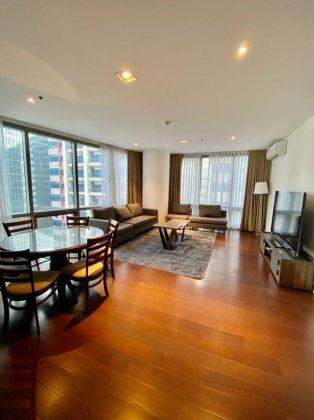 Brand New 2BR for Lease at The Suites BGC