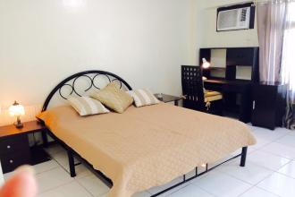 Two Serendra Studio Unit for Rent