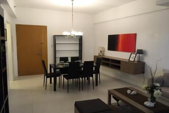 Fully Furnished 1BR with Great View in Icon Residences Taguig