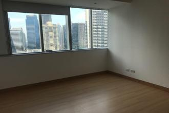 2 Bedroom with Balcony for Rent in Regent Parkway BGC Taguig