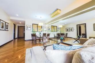 Fully Furnished 1BR Condo for Rent in Joya Lofts, Makati City