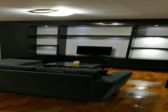 Fully Furnished 2BR Unit at One Serendra for Rent