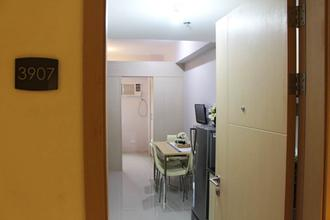 1BR Fully Furnished Condo Unit at SM Grass Residences