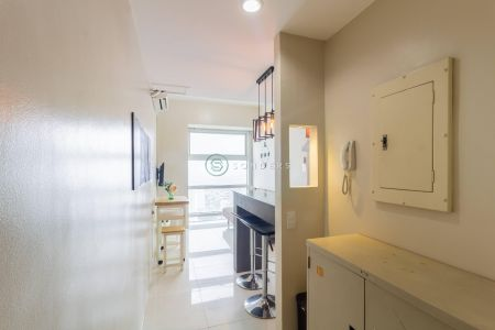 Furnished 1 Bedroom Unit for Rent at Wil Tower QC