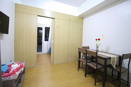 1BR Fully Furnished Unit for Rent at Grace Residences Taguig