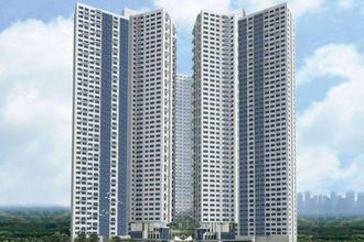 Fully Furnished 2 Bedroom Unit at Trion Towers BGC