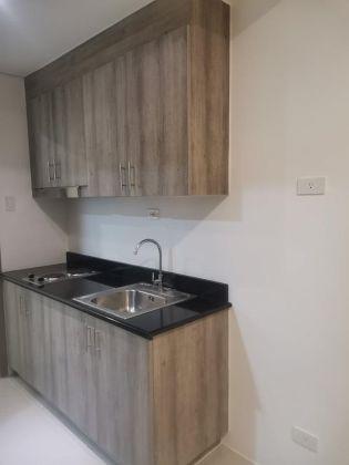 Fully Furnished 1 Bedroom Unit at Fame Residences for Rent