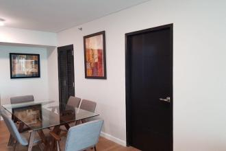 Fully Furnished 2BR for Rent in Two Serendra Taguig