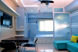 Fully Furnished 1BR unit in Jazz Residences for rent