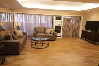 Newly Renovated 2 Bedroom for Rent at Makati Tuscany