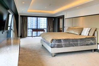 3 Bedroom Fully-furnished unit in Arya Residences, BGC, Taguig