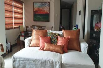 2 Bedroom Unit for Rent in Tuscany Private Estate in BGC