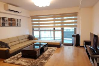 1BR for Lease with Parking at West Tower at One Serendra