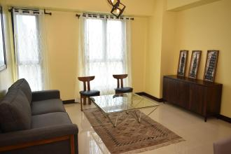 Fully Furnished 3BR for Rent in The Sapphire Bloc Pasig