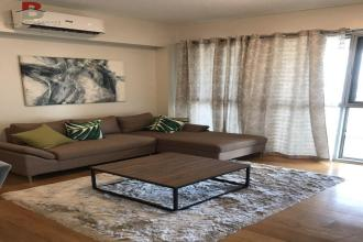 2 Bedroom in One Serendra Fully Furnished