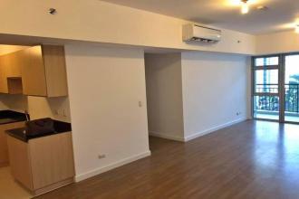 Semi Furnished 2 Bedroom Unit in Verve Residences