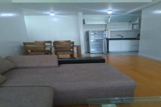 Fully Furnished 1BR Unit in The Beaufort for Rent