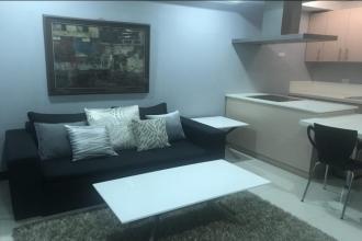 1 Bedroom in Morgan Residences