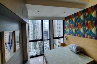 Paseo Heights Studio for Rent