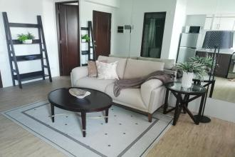 Tastefully Furnished 1BR Condo Unit in Anuva Residence