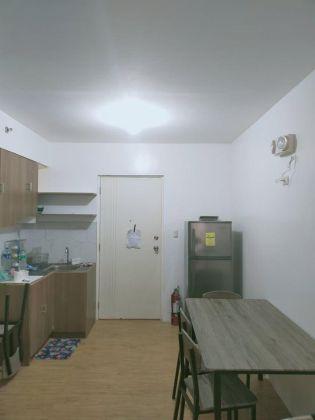 1 Bedroom Unit for Rent at Amaia Skies Sta Mesa