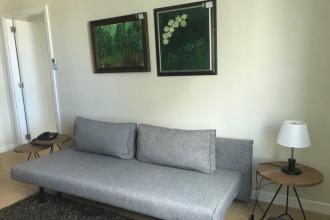 Fully Furnished 2BR Unit at The Grove by Rockwell