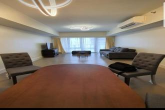 Fully Furnished 2BR Unit at Proscenium at Rockwell for Rent