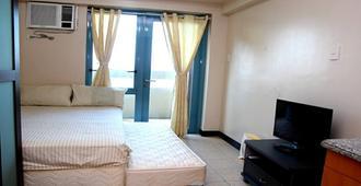 1 Bedroom Condo at Tivoli Garden Residences