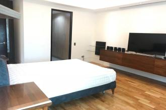 Fully Furnished 3 Bedroom Unit at One McKinley Place for Rent