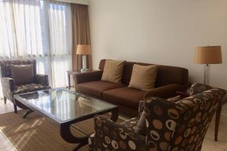 Fully Furnished 2 Bedroom Unit at The Biltmore near Greenbelt